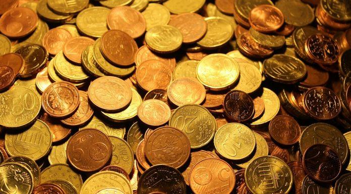 História da moeda