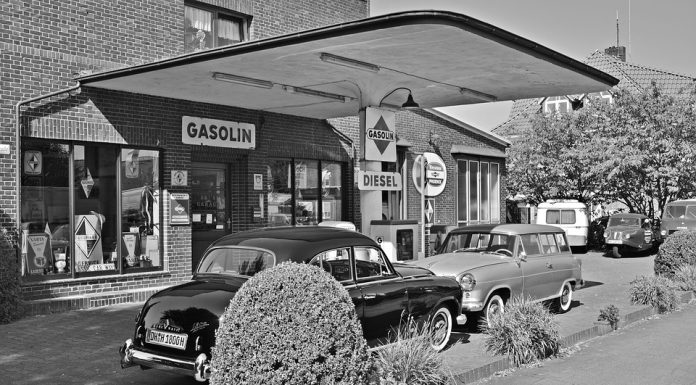 História dos Combustíveis