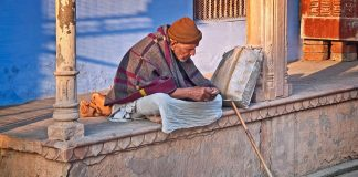 Índia antiga