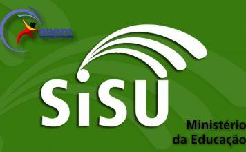 Enem - SiSU