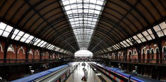 Mobilidade urbana, metrô, transporte