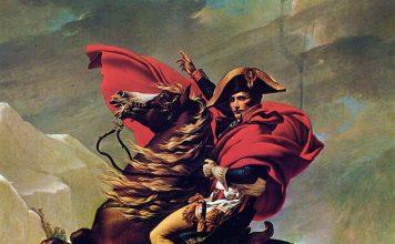 Napoleão Bonaparte, França, império