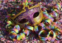 Carnaval, comemoração, Brasil