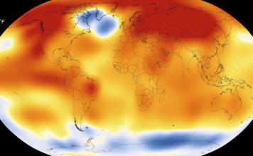 global, temperatura, impactos
