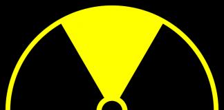nuclear, radioatividade, radioativo