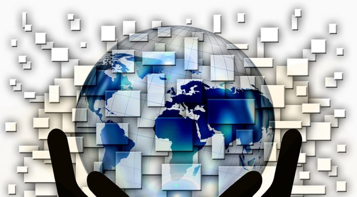 Globalização, relações, políticas